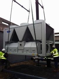 Air Conditioning Installation Leeds