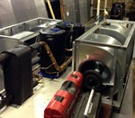 Yorvik Chiller Installation in York